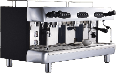 Refurbished Espresso Machines